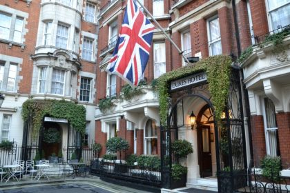 Best Available Rate replacing commercial demand at UK hotels