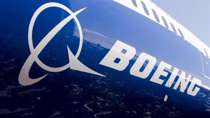 Boeing reports Q3 results