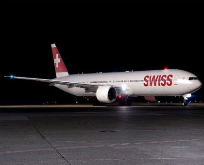 Boeing, SWISS confirm additional order for 777-300ER