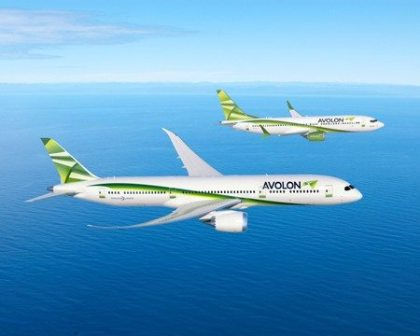 Avolon: Q3 fleet of 432 aircraft increased 67% year-on-year