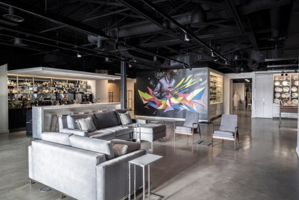 Four Seasons unveils Research and Discovery Studio