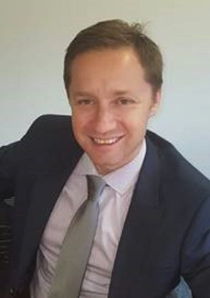 River Thames sightseeing operator appoints new commercial director