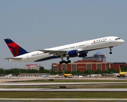Delta Air Lines adds service between Los Angeles and Washington-Reagan