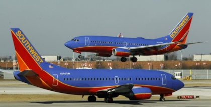 Southwest Airlines to launch nonstop Cuba service from Ft. Lauderdale and Tampa Bay