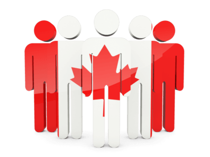 Canada needs a population of 100 million by 2100