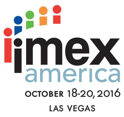 More innovations and record business opportunities at IMEX America