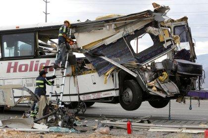 American Bus Association issues statement regarding California tour bus tragedy