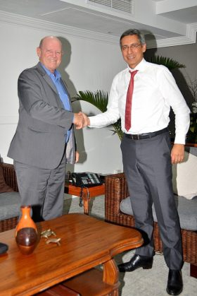 Mauritius and Seychelles on a consolidated tourism path