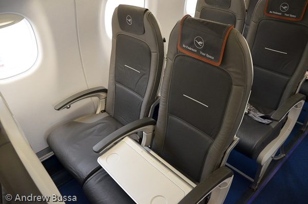 Lufthansa Business Class: A big customer service secret and a bigger fraud?