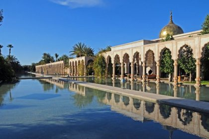 Morocco Tourism and travel agencies: Together every step of the way