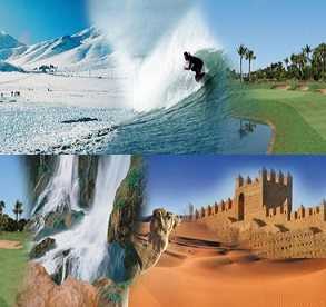 Morocco on track to be a top 20 world tourist destination