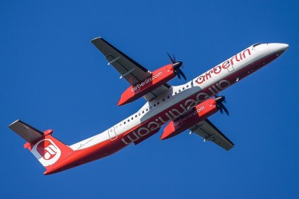 Airberlin adds more flights to Prague