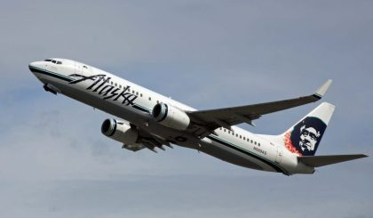 Alaska Airlines announces new East Coast destination from San Diego
