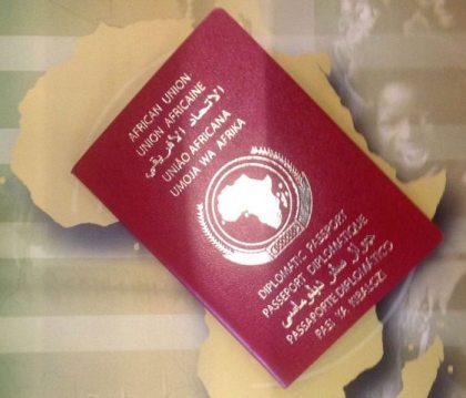 African travel spend to rise 24% with introduction of African Union Passport