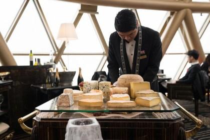 Macao now boasts 19 Michelin-starred restaurants