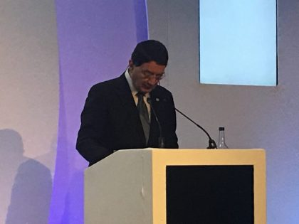 UNWTO and WTTC on Donald Trump, open borders and peace through tourism