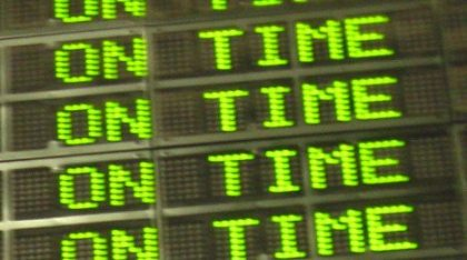 US DOT: Flight cancellations at all-time low