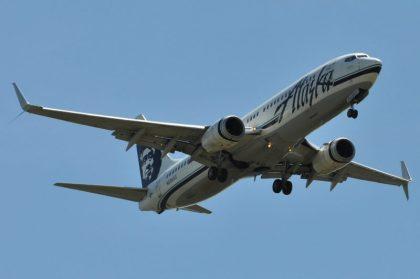 Alaska Airlines inaugurates new flights between Portland and Newark