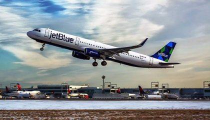 JetBlue's coast-to-coast Mint expansion continues