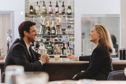 New lounge opens at Heathrow Terminal 3