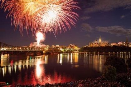 Ottawa to ring in 2017 with style