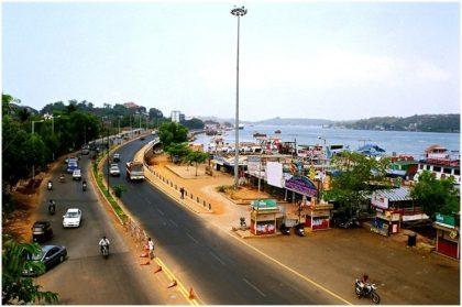 Panaji, Goa most expensive tourist destination in India