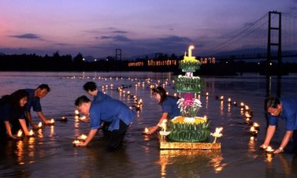 Thailand to resume festive and entertainment activities on November 14