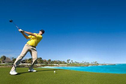 Dominican Republic named Caribbean's Best Golf Destination 2016