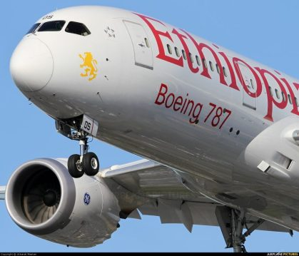 Ethiopian Airlines to Stretch its Wings to Oslo