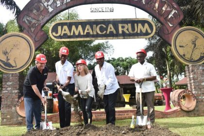 Jamaica Tourism: Appleton Investment Timely as Tourism Remains on Growth Path