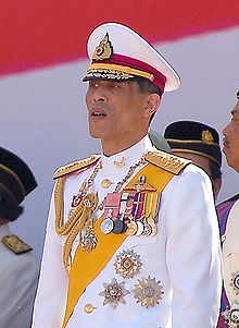 Long live the King: The latest from Thailand