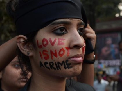 India : Homosexual acts are a crime – also in tourism