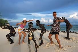Solomon Islands Tourism on Track
