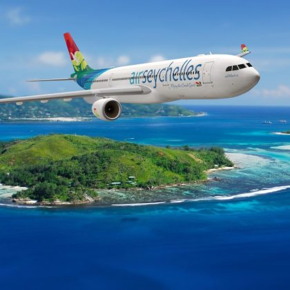 Air Seychelles: 550,000 passengers and counting