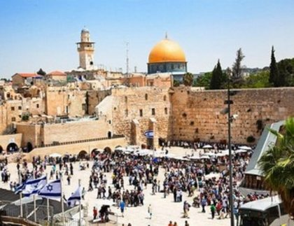 Tanzanian tourists to the Holy Land can now have visa processed at home
