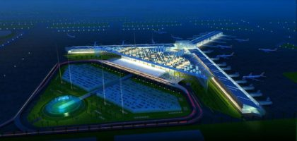 Pakistan PM directs completion of new Islamabad airport on modern lines
