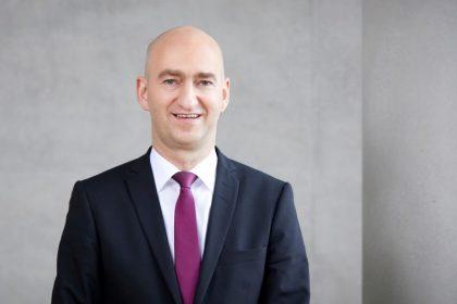 New Lufthansa Hub Munich CEO named