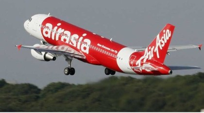 AirAsia adjusts Indonesia flights