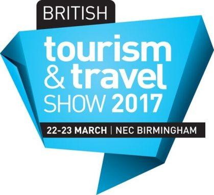 British Tourism & Travel Show announces headline speakers for 2017