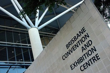 AEG Ogden re-appointed as managers of Brisbane Convention & Exhibition Center