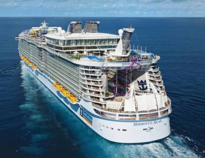 Royal Caribbean Cruises approved to begin Cuba service