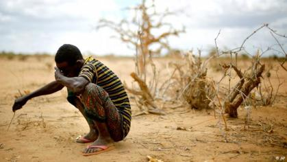 UN aid agencies ramp up response amid worst southern African drought in decades