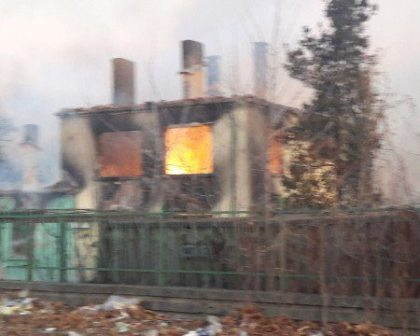 7 killed, 29 wounded, village evacuated after train explosion