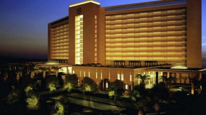 Marriott International debuts first hotel in West Africa