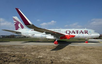 Qatar Airways launches nonstop flights to Tbilisi, Georgia