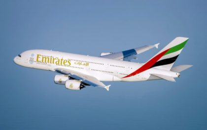 Morocco joins Emirates A380 network