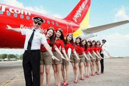 Vietjet opens Hanoi – Siem Reap route