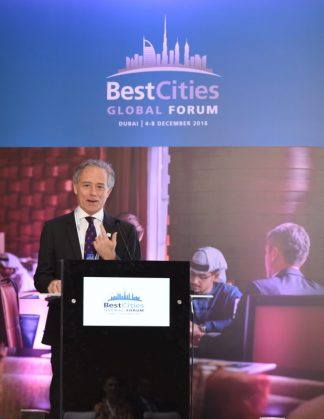 BestCities Global Forum kicks-off in Dubai