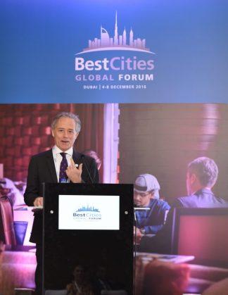 BestCities Global Forum kicks-off in Dubai