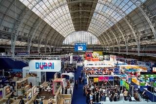 The Meetings Show sees strong interest in UK market leading to international growth